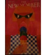 "The New Yorker Magazine Aug. 5 & 12th , 2019 ""Taste Of Summer"" Olimpia Z... - $5.93"