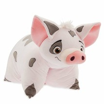 Disney Parks Pua Moana Pet Pillow Plush New with Tag - £30.76 GBP