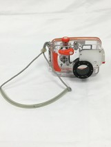 Fujifilm FinePix Waterproof Case Diving Underwater Case WP-FXF10 Good - $37.39