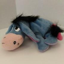 "Arco Toys Eeyore Plush Stuffed Animal Winnie the Pooh Detachable Tail 7"" Mattel - $16.73"