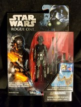 "STAR WARS ROGUE ONE IMPERIAL GROUND CREW 3.75"" ACTION FIGURE NEW - $8.98"