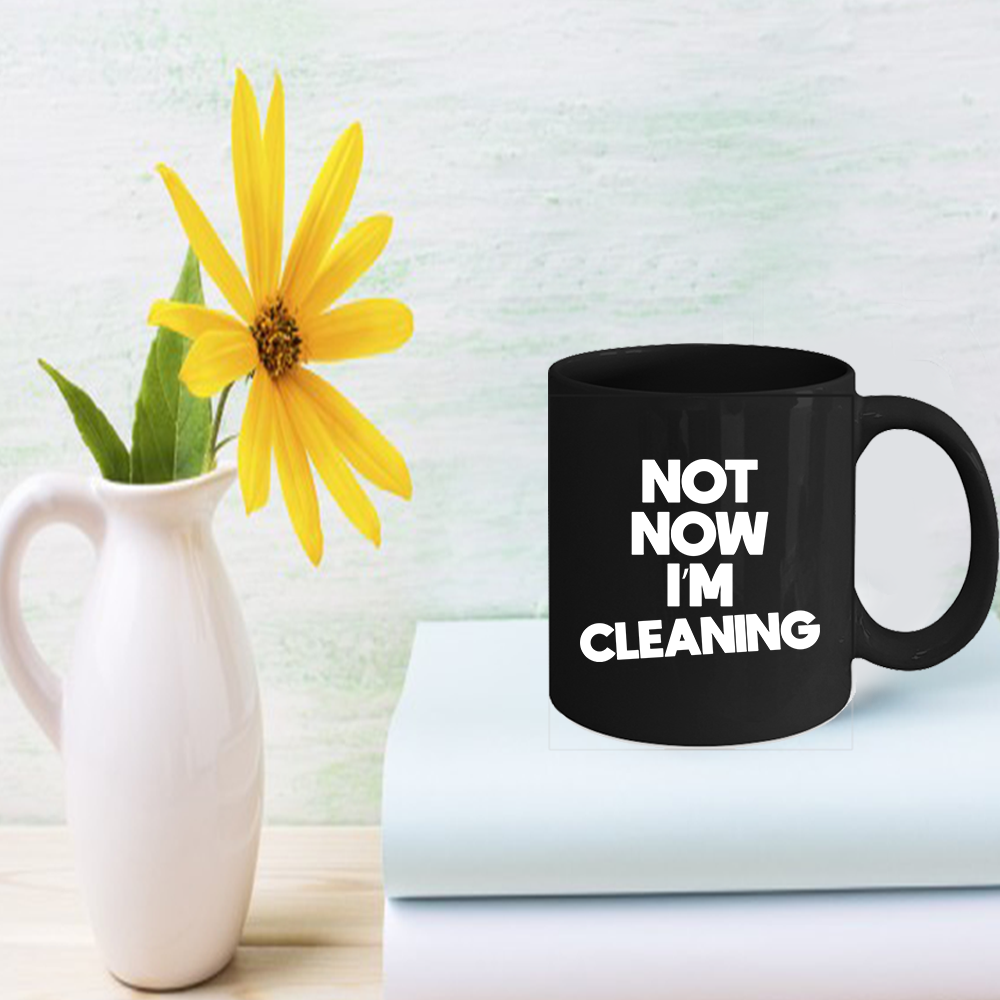 Gift Ideas Housekeeper: Housekeeping Gift Ideas Great Present Coffee Mug For