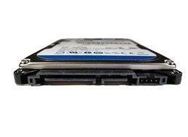 160GB 7200 SATA Hard Drive 2.5 9MM WD1600BEKT NEW