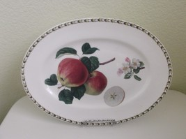 Queen's China Hookers Fruit Oval Platter - $19.94