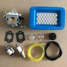 Carburetor For Echo PB-403H PB-403T PB-413H PB-413T PB-460LN PB-461LN A0... - $18.99