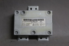 10 11 12 13 Mercedes S550 S600 Media Interface Control Ipod Module A1729009302 - $98.99