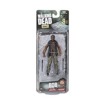 McFarlane Toys The Walking Dead TV Series 8 Bob Stookey Action Figure - $17.60