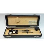 Vintage Keuffel and Esser K & E 4236 Polar Planimeter 1323 with Box  - $46.45