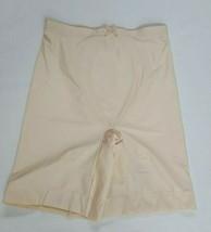 Star Spanx Women's High Waist Shaper Shorts, Nude, Small - $24.88