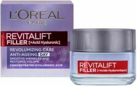 L Oreal Paris Revitalift Laser X3 anti-wrinkle day cream 50 ml - $39.47