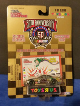 1998 Racing Champions 1/64 Johnny Benson #26 Lucky Charms Toys R Us Gold 1/9998 - $7.55