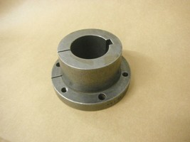 "MARTIN SK 1-5/8 BUSHING 1-5/8"" BORE NO HARDWARE 3/8"" KEYWAY - $8.00"
