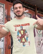 The Jack of Hearts T-Shirt classic vintage Marvel comics 100% cotton tee 1970s image 3