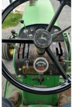 1968 JOHN DEERE 4020 For Sale In New Windsor, Maryland 21776 image 5