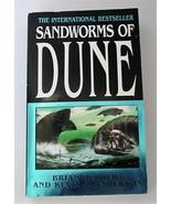 Dune: Sandworms of Dune by Brian Herbert (2008, Paperback) - $5.00