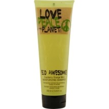 LOVE PEACE & THE PLANET by Tigi - Type: Shampoo - $19.00