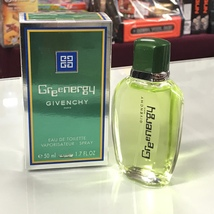 GreenEnergy by Givenchy for Men 1.7 fl.oz / 50 ml eau de toilette spray - $48.98