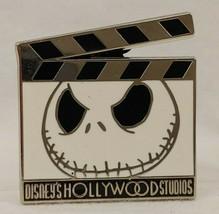 Hollywood Studios Mystery Film Clapboards Jack Skellington Only Disney P... - $13.85