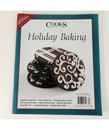 2007 Cook's Illustrated Holiday Baking Magazine Annual Issue Christmas C... - $11.87