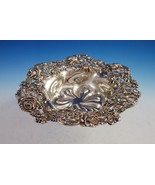 Rose by Black, Starr and Frost Sterling Silver Fruit Bowl Pierced #108 (... - $1,209.00