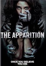The Apparition (DVD, 2012) - $7.00