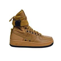 Nike Special Field Air Force 1 Women's Shoes Dessert Ochre 857872-700 - $219.95