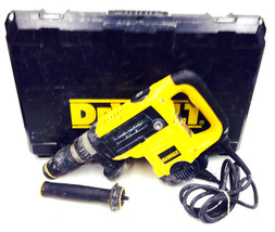 Dewalt Corded Hand Tools D25501k - $229.00