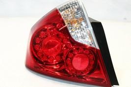 2006-2007 Infiniti M35 M45 Rear Left Driver Tail Light Lens Assembly P1891 - $156.79