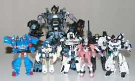 Hasbro TRANSFORMERS Action Figures Lot - $19.39