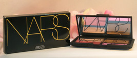 New NARS Cheek Palette 8302 Domination Orgasm Devotee Mistinguette Lagun... - $32.99