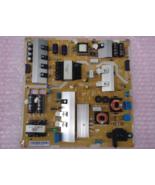 SAMSUNG UN55KU6500FXZA POWER SUPPLY BOARD PART# L55S6__FHS, BN44-00807A - $29.99