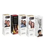 Best price !! Reparex men, women Hair colour  125ml all types , hair lotion - $28.01+