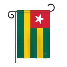 "Togo - 13"" x 18.5"" Impressions Garden Flag - G158303 - $19.97"