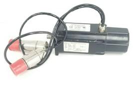 DANAHER MOTION AKM22E-ESC2R-02 SERVOMOTOR 320VDC 2.7 ARMS 8000RPM