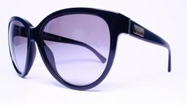 New Giorgio Armani Ar 8021 5017/11 Black Authentic Sunglasses 59-16 140 - $52.03