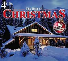 Best of Christmas 4 Disc's   Cd image 1