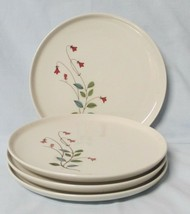 Franciscan Winsome Bread or Dessert Plates Set of 4 - $22.66