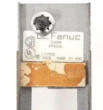 GE FANUC IC600FP921K FACEPLATE image 4