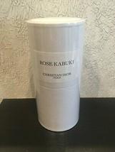 ROSE KABUKI EAU DE PARFUM by Christian Dior 4.2oz/ 125ml new&sealed - $246.51