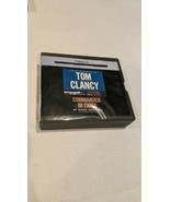 A Jack Ryan Novel - Tom Clancy Commander in Chief  - $14.85