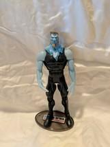 DC Universe Classics - PUBLIC ENEMIES ICICLE Action Figure Complete - $14.99