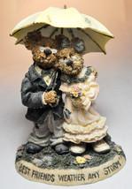Boyds Bears: Harry & Millie Through The Years - 1st Edition 1E/5227 # 227741 - $35.23