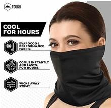 Cooling Neck Gaiter Face Mask - UPF 50 image 2