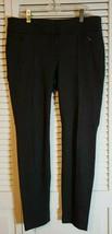 Ann Taylor LOFT Pencil Stretch Trousers Women's Size 8 - $8.91