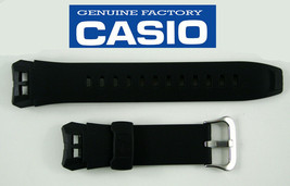 Genuine Casio G-Shock  watch band Strap Black G-511 G-700 G-501 G-550FB - $23.15