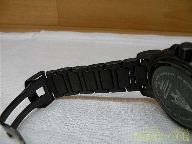 Luminox F 117 Nighthawk 6400 Series Quartz Analog Watch image 8