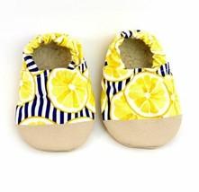 Non-Slip Lemon Yeti Moccs - $21.78+