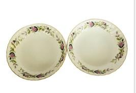 Creative Fine China Regency Rose #2345 Serving Bowls 5.5 Inches Japan #2 Bowls - $11.52