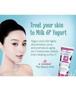 A Bonne' Spa Milk Salt Bath Whitening Skin Moisturizing 350 Sealed Exp J... - $48.46
