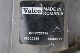 04-07 Jaguar XJ8 XJR VDP Headlight Lamp Halogen Driver Left Side LH - POLISHED image 7